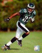 Asante Samuel LIMITED STOCK Philadelphia Eagles 8X10 Photo