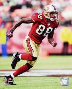 Isaac Bruce San Francisco 49ers 8X10 Photo
