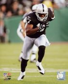Javon Walker Oakland Raiders 8X10 Photo