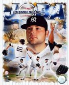 Joba Chamberlain New York Yankees 8X10 Photo
