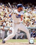 Casey Blake LIMITED STOCK LA Dodgers 8X10 Photo
