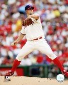 Joe Blanton LIMITED STOCK Philadelphia Phillies 8X10 Photo