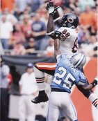 Desmond Clark Chicago Bears 8X10 Photo