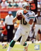 Chad Pennington Miami Dolphins 8X10 Photo