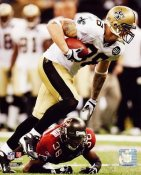 Jeremy Shockey New Orleans Saints 8X10 Photo