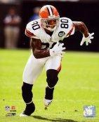 Kellen Winslow Jr. Cleveland Browns 8X10 Photo
