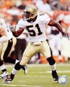 Jonathan Vilma New Orleans Saints 8X10 Photo LIMITED STOCK
