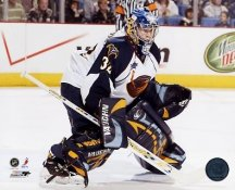 Kari Lehtonen Atlanta Thrashers 8x10 Photo
