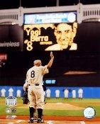 Yogi Berra Final Game Yankee Stadium 2008 New York Yankees 8X10 Photo  LIMITED STOCK