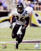 Dawan Landry Baltimore Ravens 8X10 Photo