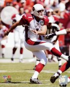 Neil Rackers Arizona Cardinals 8X10 Photo