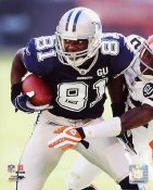 Terrell Owens LIMITED STOCK Dallas Cowboys 8X10 Photo
