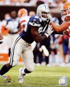 Demarcus Ware LIMITED STOCK Dallas Cowboys 8X10 Photo