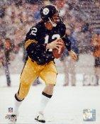 Terry Bradshaw Pittsburgh Steelers SATIN 8x10 Photo
