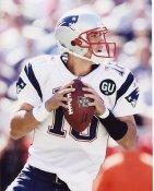 Matt Cassel New England Patriots 8X10 Photo
