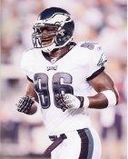 Omar Gaither Philadelphia Eagles 8X10 Photo