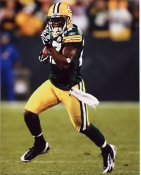 Will Blackmon Green Bay Packers 8X10 Photo