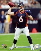 Jay Cutler LIMITED STOCK Denver Broncos 8X10 Photo