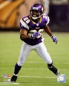 Antoine Winfield LIMITED STOCK Minnesota Vikings 8X10 Photo