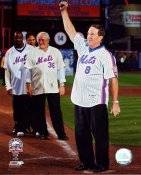 Gary Carter Final Game at Shea Stadium New York Mets 8X10 Photo