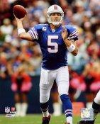 Trent Edwards Buffalo Bills 8X10 Photo