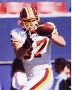 Todd Yoder Washington Redskins 8x10 Photo