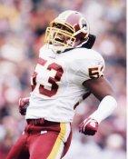 Marcus Washington Redskins 8x10 Photo