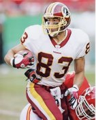 James Thrash Washington Redskins 8x10 Photo