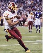 Fred Smoot Washington Redskins 8x10 Photo
