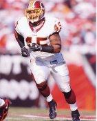 Mike Sellers Washington Redskins 8x10 Photo