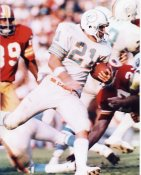 Jim Kiick Miami Dolphins 8X10 Photo