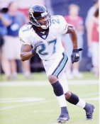 Rashean Mathis Jacksonville Jaguars 8x10 Photo