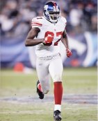 Mathias Kiwanuka New York Giants 8X10 Photo