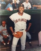 Willie McCovey San Francisco Giants 8X10 Photo