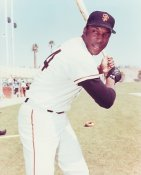 Willie McCovey LIMITED STOCK San Francisco Giants 8X10 Photo