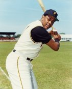 Willie Stargell LIMITED STOCK Pittsburgh Pirates 8X10 Photo