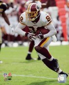 Santana Moss LIMITED STOCK Washington Redskins 8X10 Photo
