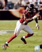 John Abraham Atlanta Falcons 8X10 Photo