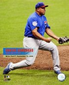 Carlos Zambrano No Hitter 9-14-08 LIMITED STOCK Cubs 8X10 Photo