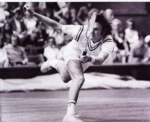 John McEnroe 8X10 Tennis Photo