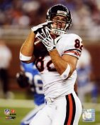 Greg Olsen Chicago Bears LIMITED STOCK 8X10 Photo