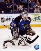 Manny Legace St. Louis Blues 8x10 Photo