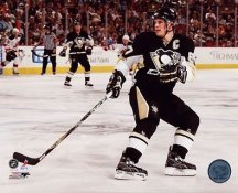 Sidney Crosby LIMITED STOCK Pittsburgh Penguins 8x10 Photo