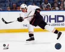 Teemu Selanne LIMITED STOCK Mighty Ducks 8x10 Photo