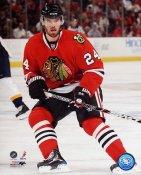 Martin Havlat Chicago Blackhawks 8x10 Photo