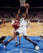 Dwight Howard Orlando Magic 8X10 Photo