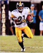 Mewelde Moore Pittsburgh Steelers 8x10 Photo