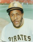 Willie Stargell Pittsburgh Pirates 8X10 Photo