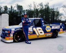 Ron Hornaday LIMITED STOCK 8X10 Photo