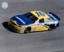 Ted Musgrave Racing 8x10 Photo LIMITED STOCK